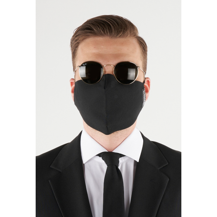 Face Mask Black Knight Opposuits Opposuits